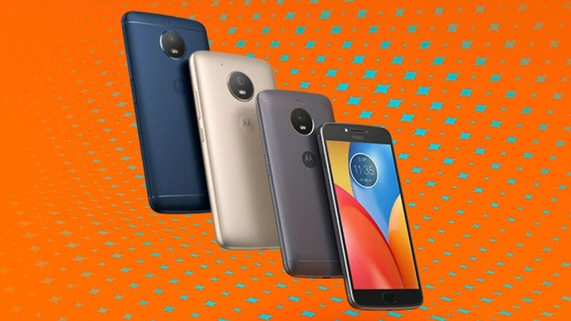 Flipkart Sale Offers Discounts on Moto X4, Moto Z2 Play