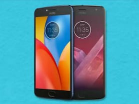 Motorola Moto Z2 Play Price in India, Specifications, Comparison