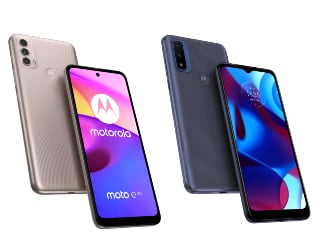 Moto G Pure, Moto E40 With Android 11 Launched: Price, Specifications
