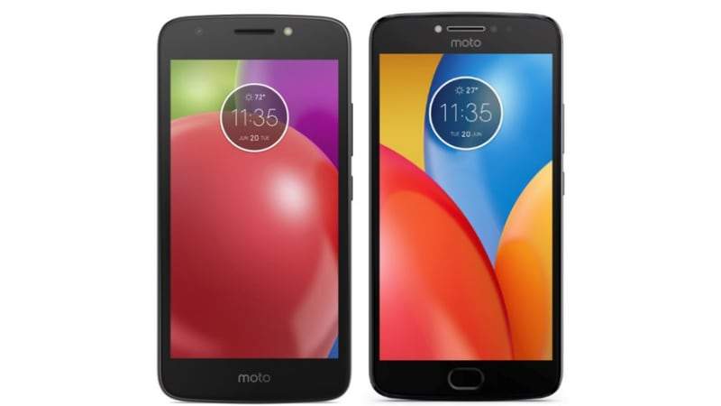 Moto E4 Price, Specifications Leaked Again, Tipped to Launch on July 17