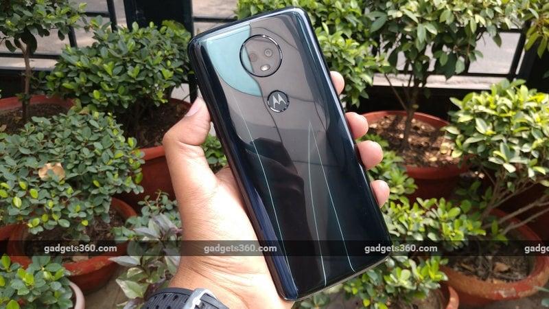 Moto E5 Plus और Moto E5 भारत में लॉन्च, बड़ी बैटरी वाले हैं ये स्मार्टफोन
