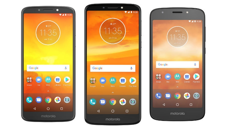 Moto E5 vs Moto E5 Plus vs Moto E5 Play: Price