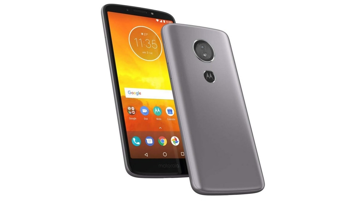 Moto E6 specifications leaked online, expected to launch soon