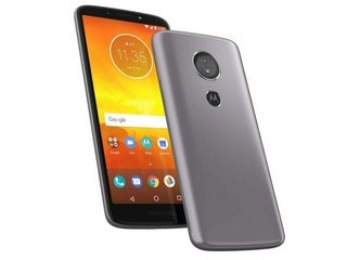 Motorola Moto E6 Specifications Leak Tips Snapdragon 430 SoC, 2GB of RAM, and Android Pie