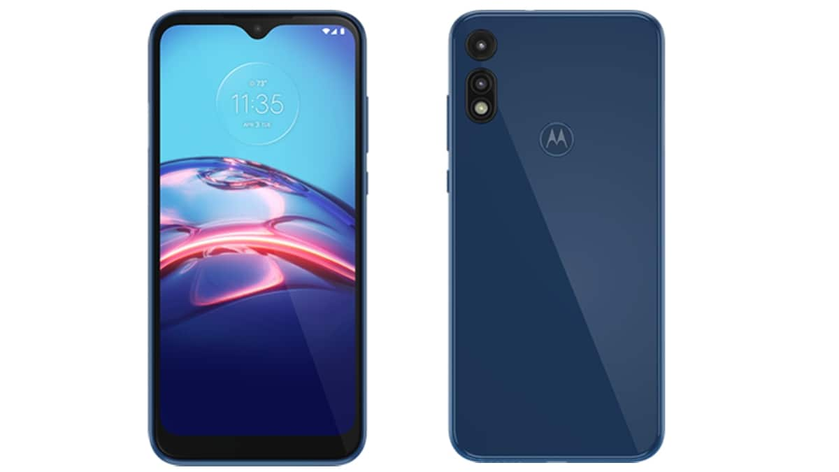 Moto G9 Play smartphone spotted on Geekbench with Snapdragon 662 SoC
