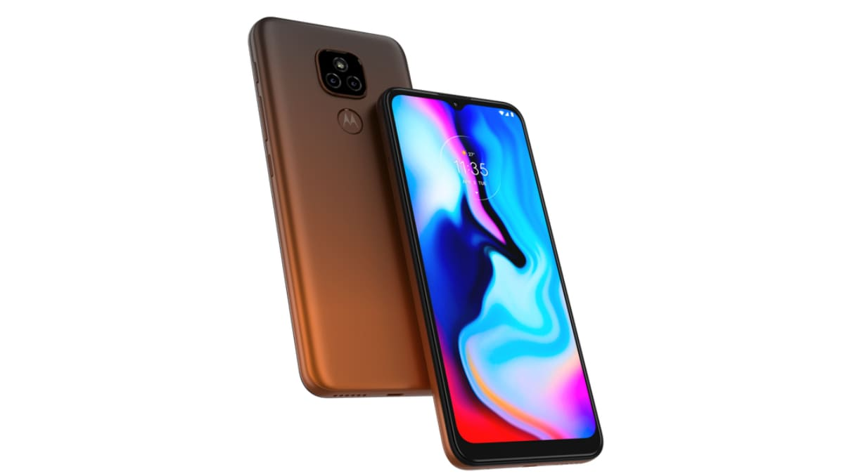 Motorola Moto G9 Plus Launched with Snapdragon 730G Processor, 5000mAh Battery