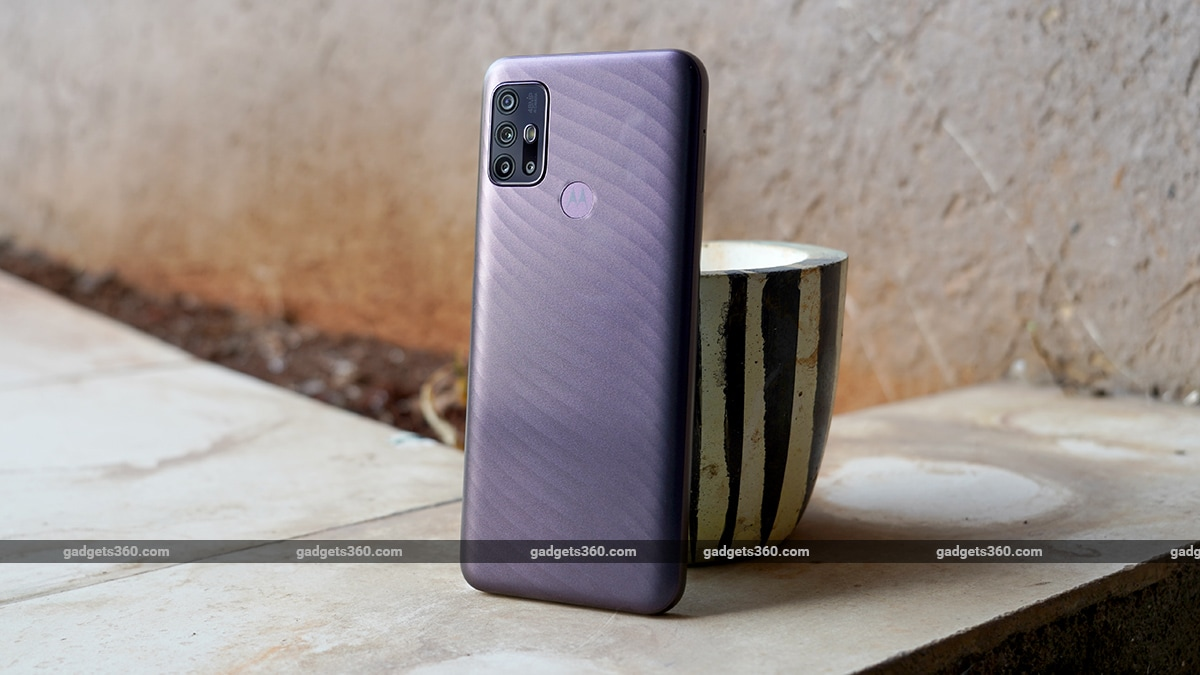 moto g10 power first impressions back aqq