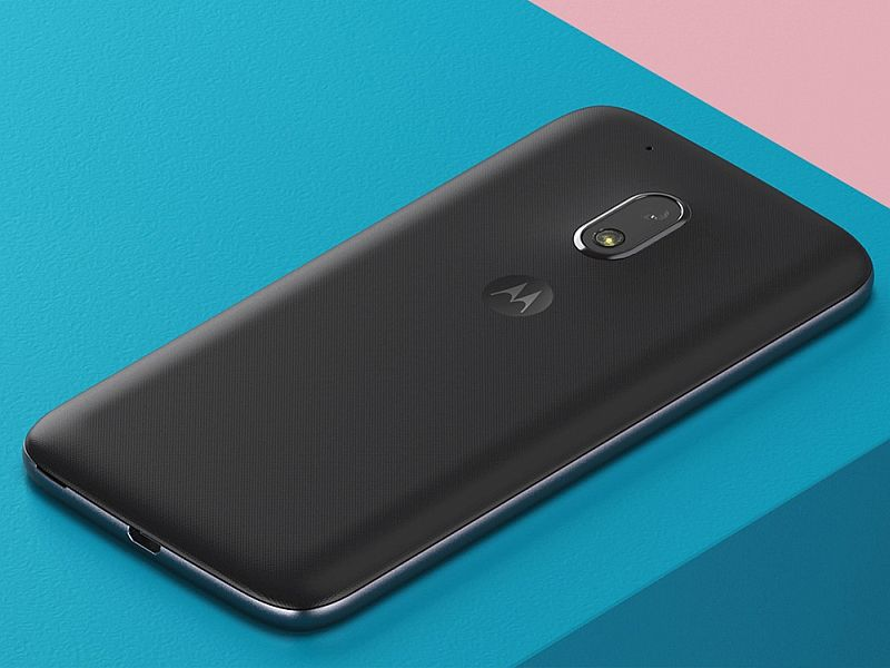 Moto G5 Specifications Leaked; Snapdragon 430 SoC, 13-Megapixel Camera Tipped