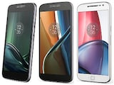 Moto G4 Play vs. Moto G4 vs. Moto G4 Plus: Features and Specifications Compared