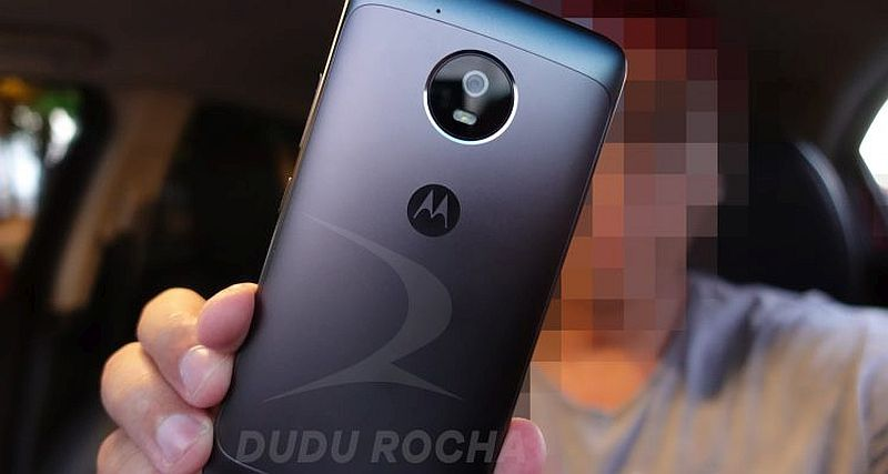 Moto G5 Hands-On Photos Leaked; Shows Metal Body and Hints at Removable Battery