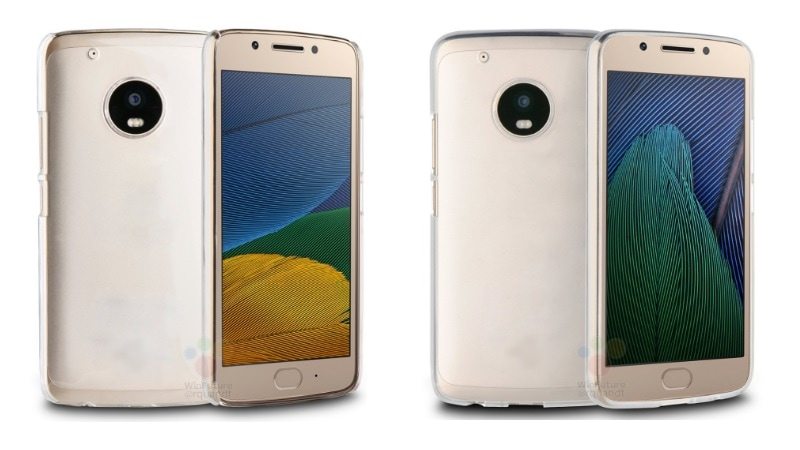 Moto G5 Plus Spotted in New Leaked Live Image Showing Metal Body