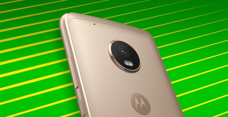 Is Moto G5 Plus the Best Affordable Android Phone in India?