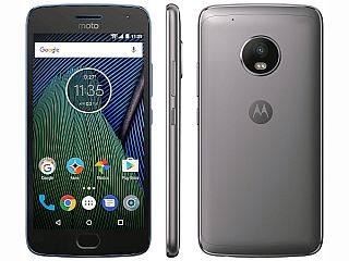 Moto G5 Plus Leaked in New Press Render; Reportedly Headed to Verizon