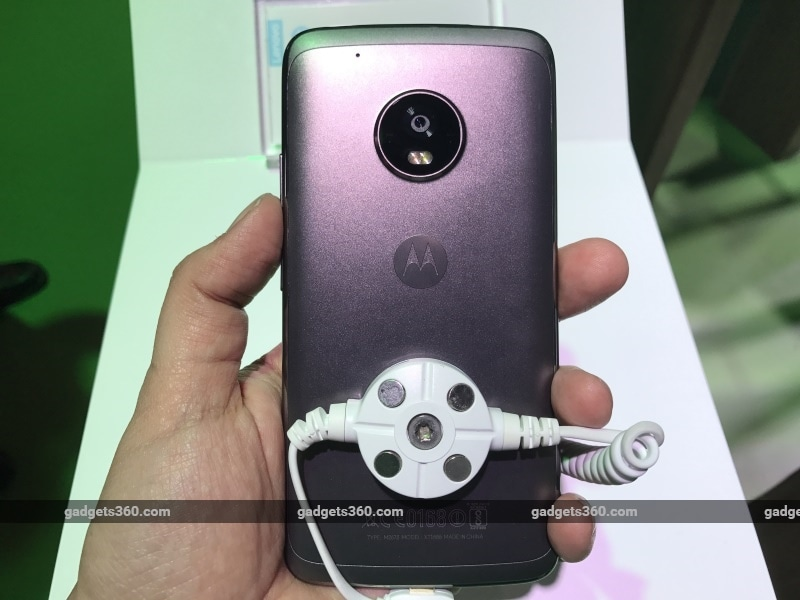 moto g5 plus gadgets360 Moto G5 Plus