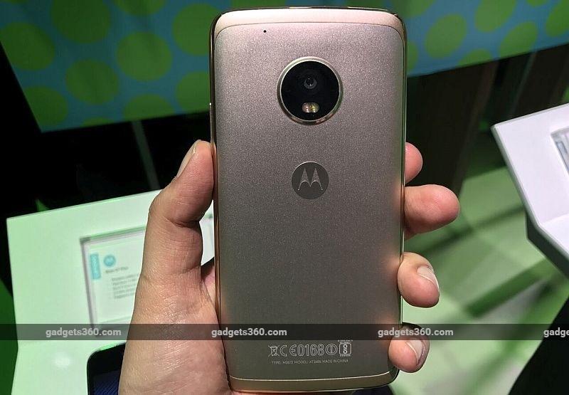 Moto G5 Plus 'BuyBack Guarantee' Plan Unveiled by Flipkart Ahead of Launch