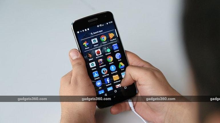 Moto G5 और Moto G5 Plus को एंड्रॉयड 8.1 ओरियो अपडेट मिलना शुरू