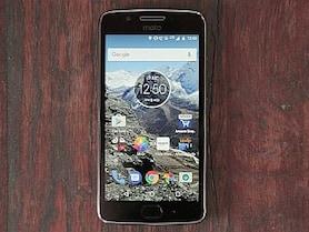 Motorola Moto G5 Plus Price in India, Specifications, Comparison