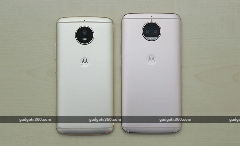 Moto G5S Plus और Moto G5S में क्या-कुछ है ख़ास?