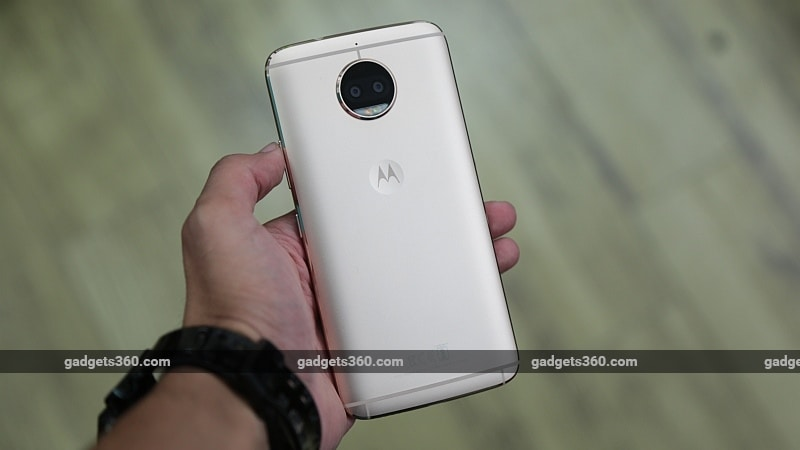 Moto G5S Plus, Moto G5S Launched in India: Price, Launch