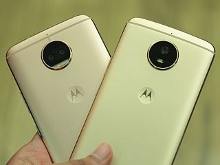 Moto G5S Plus and Moto G5S Review