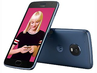 Moto G5S Plus Leaked in New Images, Dual Rear Cameras Spotted Again