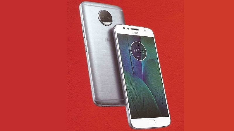 Moto G5S Plus Leak Shows Silver Colour Variant From All Sides, Tips Dual Camera Setup