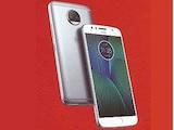 Moto G5S Plus की नई तस्वीर लीक, इसमें हो सकते हैं दो रियर कैमरे