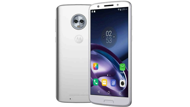 Moto G6 Play Specifications Leaked, New Moto G-Series Codenames Tipped