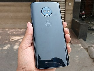 Moto G7 Lineup Now Rumoured to Come With 4 New Models Next Year