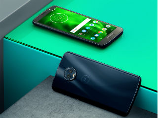 Moto G6 and E5 Launched, New WhatsApp Features, and More News This Week