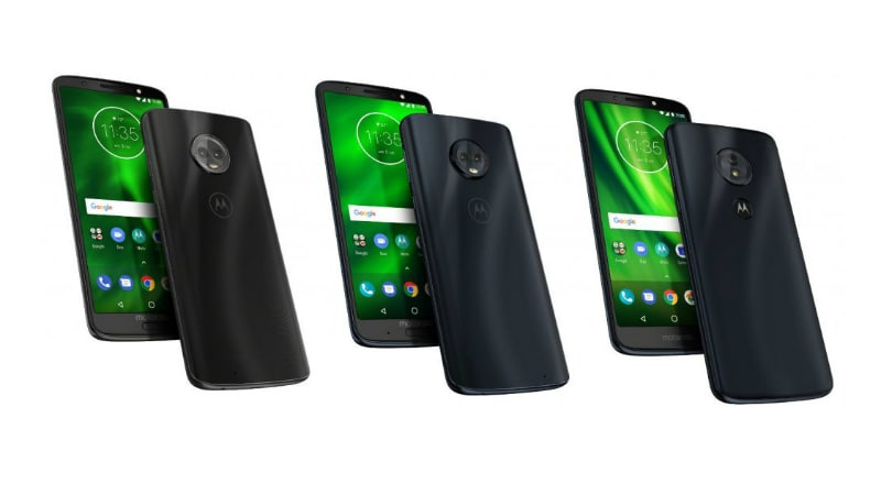 Moto G6 vs. Moto G5: The Battle of the Budget Kings ...