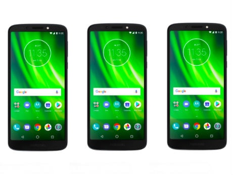 Moto G6 vs Moto G6 Play vs Moto G6 Plus: Price, Specifications Compared
