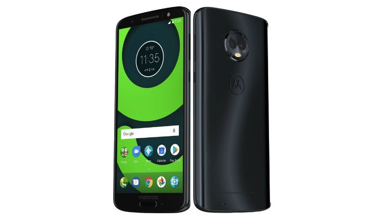 Moto G5S gets a permanent price cut in India