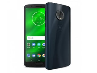Moto G6 Plus Android 9 Pie Update Set to Roll Out in India, Will Bring December Security Patch