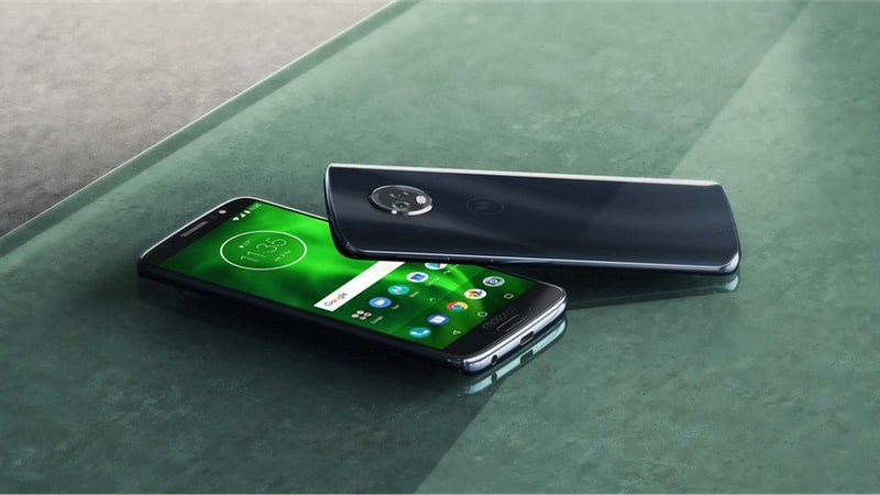Is Moto G6 Better Than Realme 1, Redmi Note 5 Pro?