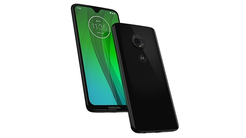 Moto G7 India Launch Will Be Soon, Teases Company: Expected Price, Specifications