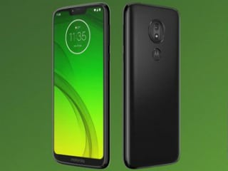 Moto G7 Power Starts Receiving Stable Android 10 Update