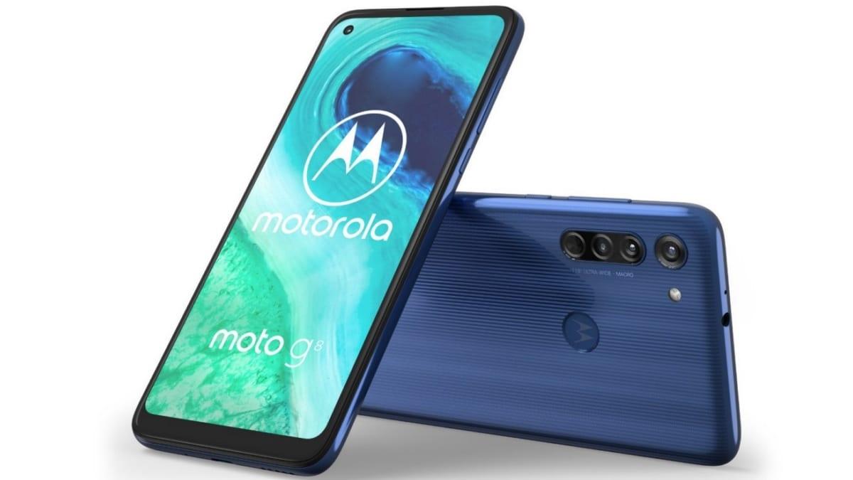 Motorola's Moto G8 Will Hit Australia Within Weeks