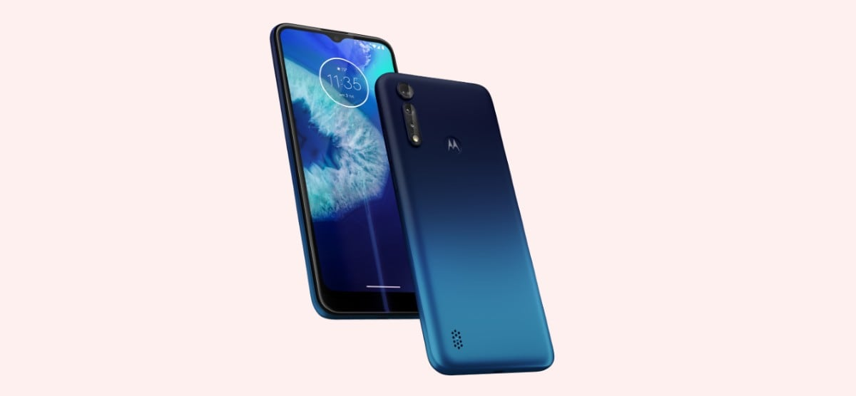 Moto G8 Power Lite With 5,000mAh Battery, Triple Rear Cameras Launched: Price, Specifications