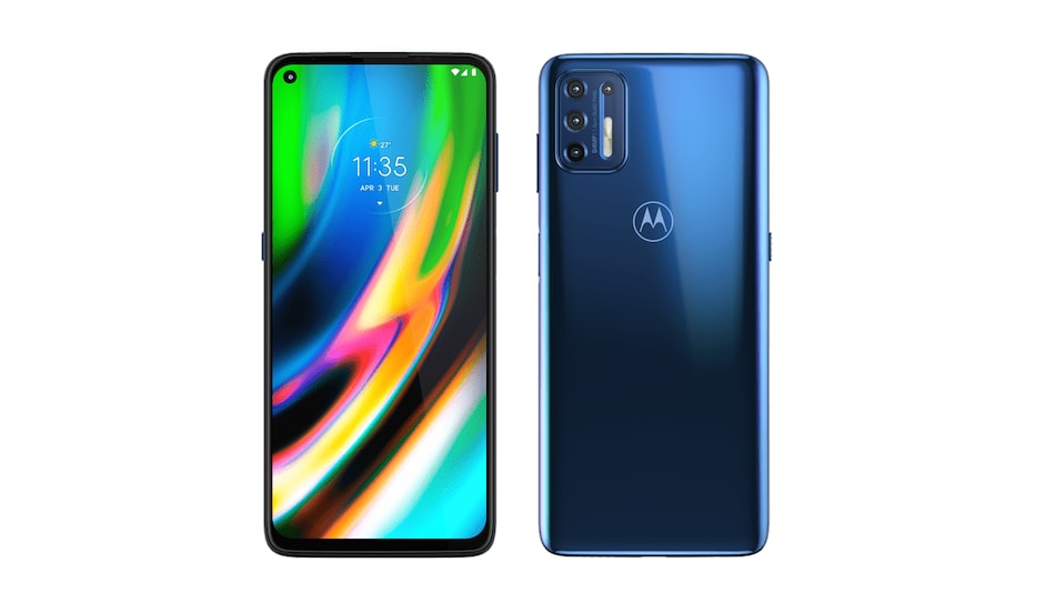 Moto G9 Plus Spotted on BIS Certification Site, Hints at India Launch: Report