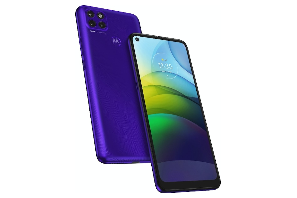 Moto G9 Power With Triple Rear Cameras, 6,000mAh Battery Launched in India: Price, Specifications
