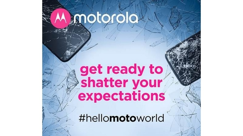 Moto Z2 Force Launch Teased for July 25 Event