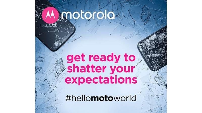 Moto Z2 Force 25 जुलाई को होगा लॉन्च, टीज़र से हुआ खुलासा