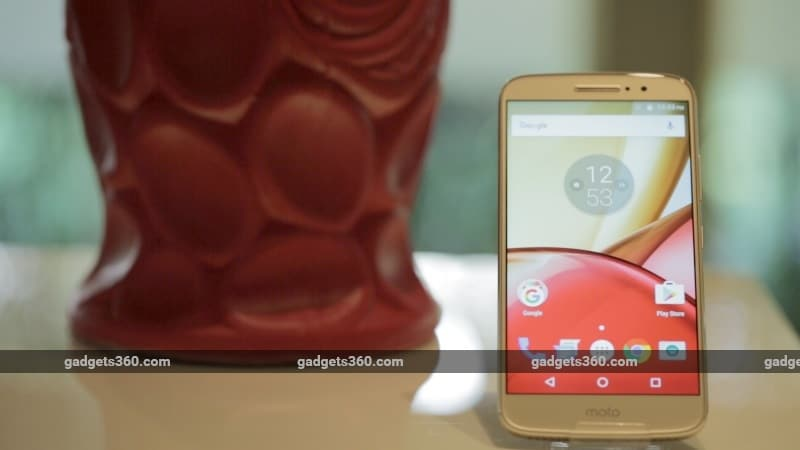 Moto M First Impressions