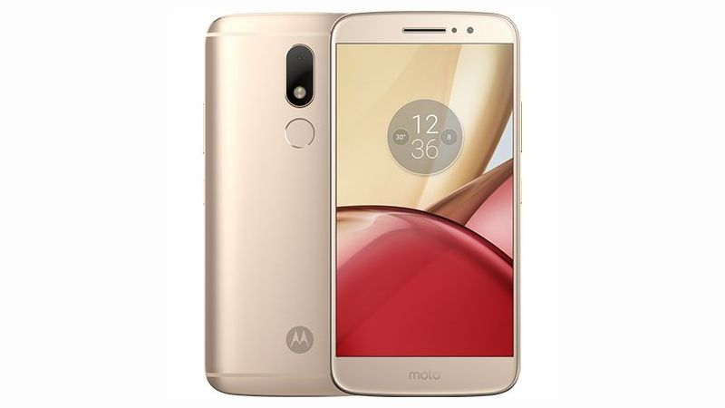 Moto M Metal-Clad Smartphone to Launch Soon in India