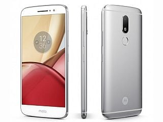 Moto M Metal-Clad Smartphone Launching in India on Tuesday