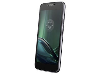 Moto G4 Play To Receive Android Nougat in June: Report