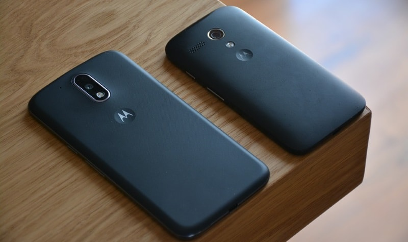Moto Makes a Strong Comeback in the US, Enters Top 5: Counterpoint