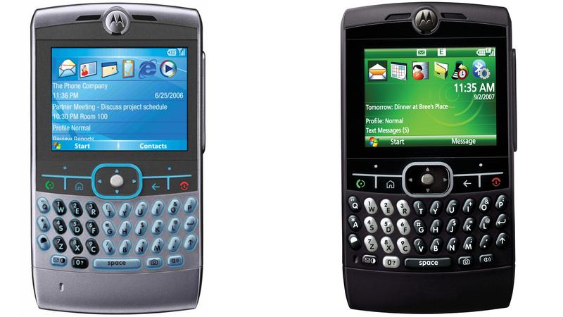 moto q8 Motorola Q8