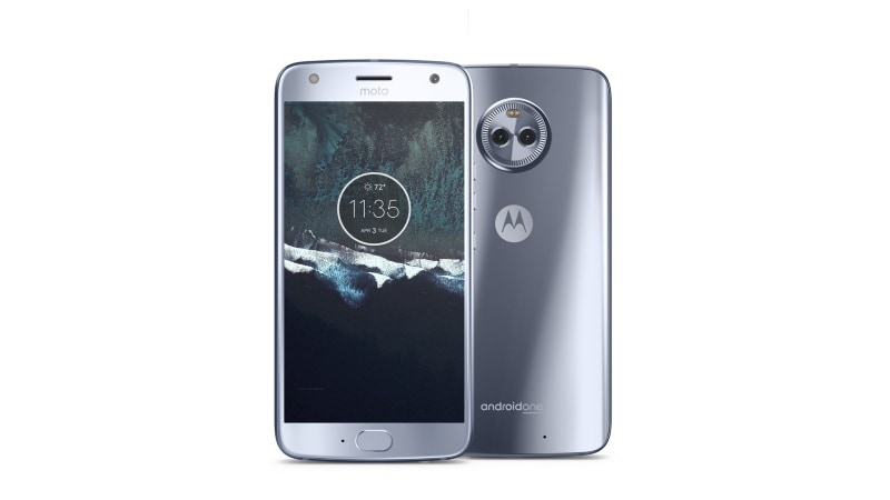 Moto X4 Android One Edition for Project Fi Launched: Price, Specifications